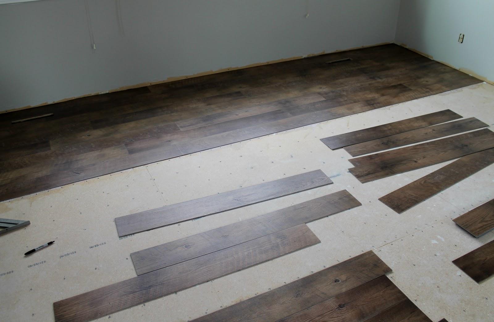 Wooden Wallpaper Textured House Vinyl